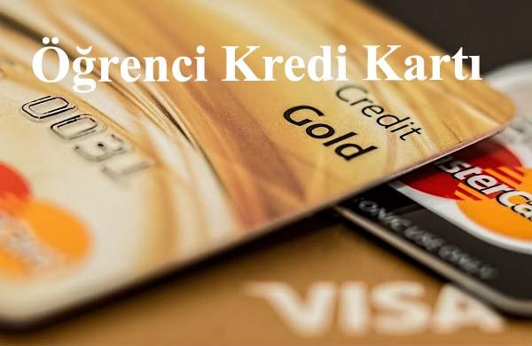 renci kredi kartı başvurusu - Üniversite Öğrencilerine Kredi Kartı Veren Bankalar