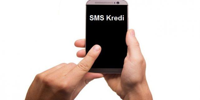 SMS ile kredi kartı başvurusu 642x320 - SMS Kredi Başvurusu Nasıl Yapılır?