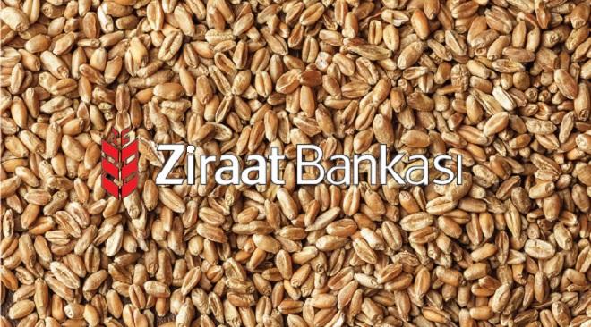 Ziraat Bankası Tarım Kredisi - Tarım Kredisi Nasıl Alınır?