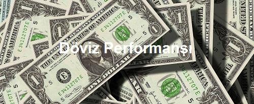 döviz dolar hisse senetleri analizi - Kasım Ayı Yatırım Araçları Performansı