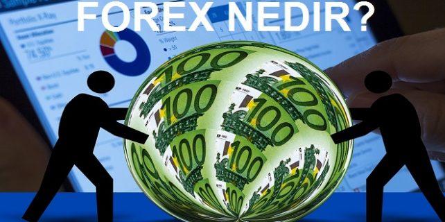 forex nedir foreks piyasaları 642x320 - Forex Nedir?