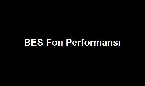 BES Fon Performansı analiz - Kasım Ayı Yatırım Araçları Performansı