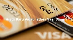 kredi kartı kart aidatı iadesi nasıl yapılır 300x163 - Üniversite Öğrencilerine Kredi Kartı Veren Bankalar