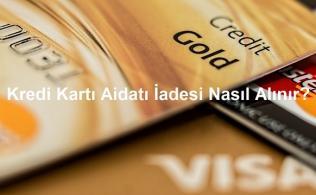 kredi kartı kart aidatı iadesi nasıl yapılır 316x195 - Kart Aidatı İadesi Nasıl Yapılır?