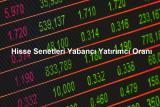 yabancı yatırımcı analizi 160x107 - Borsadaki Yabancı Yatırımcılar