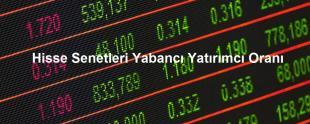 yabancı yatırımcı analizi 310x124 - Borsadaki Yabancı Yatırımcılar