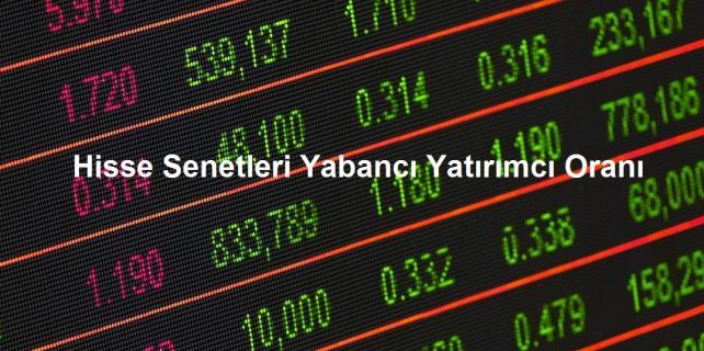 yabancı yatırımcı analizi 642x320 - Borsadaki Yabancı Yatırımcılar