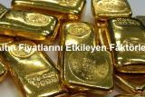 Altın Fiyatları Etkileyen Faktörler 160x107 - Altın Fiyatları Neden Düşer, Neden Yükselir?