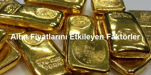 Altın Fiyatları Etkileyen Faktörler 642x320 - Altın Fiyatları Neden Düşer, Neden Yükselir?