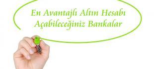 En Avantajlı Altın Hesabı Açabileceğiniz bankalar 310x140 - En İyi Altın Hesabı Hangi Bankada?