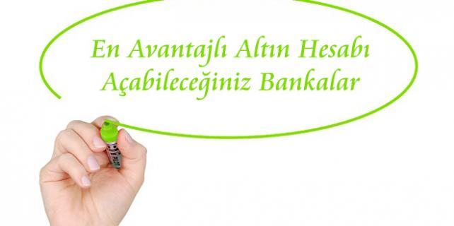 En Avantajlı Altın Hesabı Açabileceğiniz bankalar 642x320 - En İyi Altın Hesabı Hangi Bankada?
