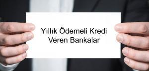 Yıllık Ödemeli Kredi Veren Bankalar 300x143 - Yeni Esnafa Kredi Veren Bankalar