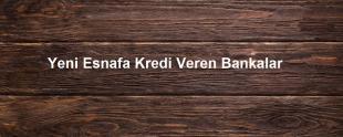 Yeni Esnafa Kredi Veren Bankalar 310x124 - Yeni Esnafa Kredi Veren Bankalar