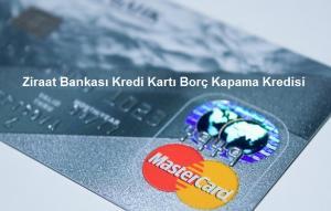 Ziraat Bankası Kredi Kartı Borç Kapama Kredisi 300x191 - Yeni Esnafa Kredi Veren Bankalar