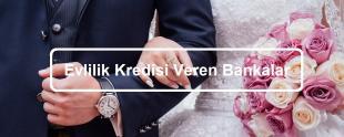 evlilik kredisi başvurusu kredi veren bankalar 310x124 - Evlilik Kredisi Veren Bankalar ve Kredi Başvurusu