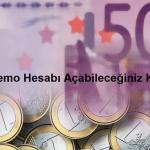 Forex Demo Hesabı Açabileceğiniz Kurumlar 150x150 - Başarılı Foreks Yatırımcısının 12 Sırrı