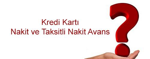 Kredi Kartı Nakit Avans ve Taksitli Avans - İlk Kez Kullanacaklar İçin Kapsamlı Kredi Kartı Rehberi