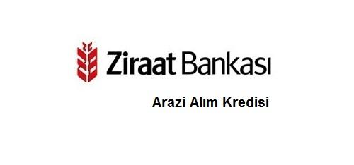 Ziraat Bankası Arazi Alım Kredisi - Arazi Alımı İçin Nasıl Kredi Alabilirim?