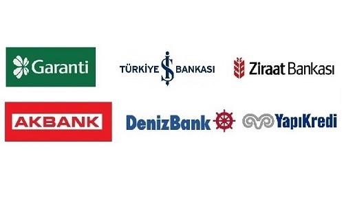 Türkiyedeki en iyi banka - Türkiye'deki Bankalar