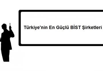 Türkiyenin En Güçlü BİST Şirketleri 360x250 - Türkiye'nin En Güçlü BİST Şirketleri