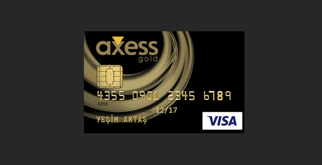 Akbank Kredi Kartı Başvurusu - Türkiye'nin En İyi 5 Kredi Kartı