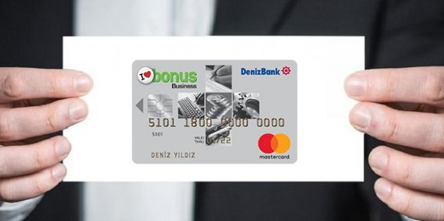 Denizbank Kredi Kartı Başvurusu 642x320 - Denizbank Kredi Kartı Başvurusu İle 250 TL Nasıl Kazanılır?