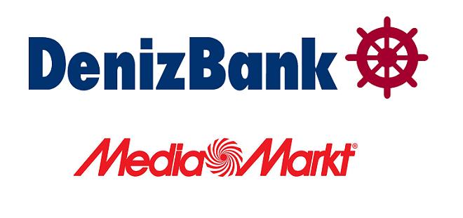 Denizbank Media Markt Cep Telefonu Kredisi - Anında Cep Telefonu Kredisi Veren 3 Banka