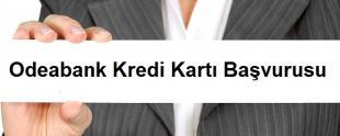 Odeabank Bank'O Card Kredi Kartı Başvurusu 310x124 - Hızlı ve Kolay Odeabank Bank'O Card Kredi Kartı Başvurusu
