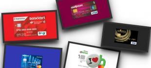 Türkiyede En İyi Kredi Kartı 310x140 - Türkiye'nin En İyi 5 Kredi Kartı