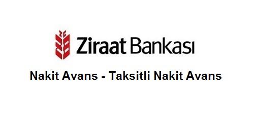 Taksitli Nakit Avans Ziraat - Kredi Kartından En Avantajlı Para Çekme Yöntemleri