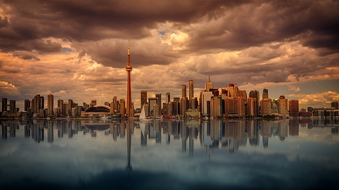 ekonomi en güçlü kanada - Ekonomisi En Güçlü 10 Ülke