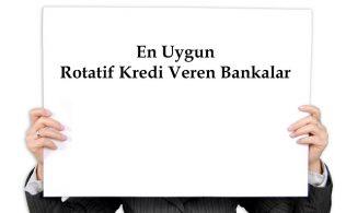 En Uygun Rotatif Kredi Veren Bankalar 316x195 - En Uygun Rotatif Kredi Veren Bankalar