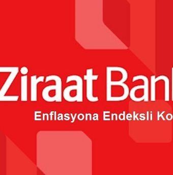 Ziraat Bankası Enflasyona Endeksli Konut Kredisi 340x344 - 5 Maddede Ziraat Bankası Enflasyona Endeksli Konut Kredisi