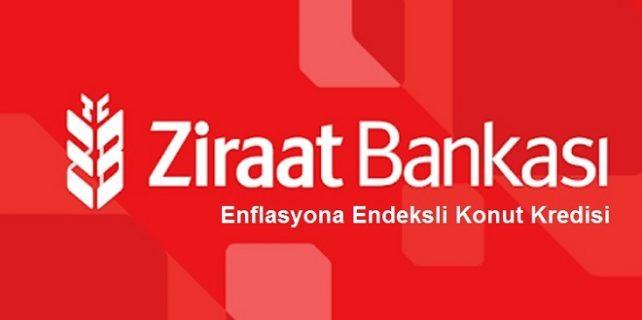 Ziraat Bankası Enflasyona Endeksli Konut Kredisi 642x320 - 5 Maddede Ziraat Bankası Enflasyona Endeksli Konut Kredisi