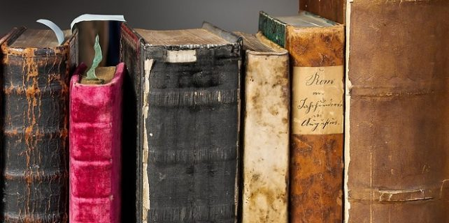 borsa kitapları 642x320 - Borsayı Anlatan 4 Önemli Kitap