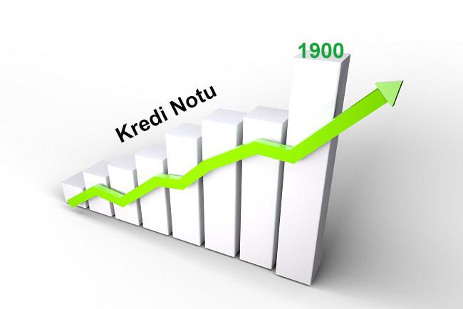 Kredi Notu Nasıl Yükselir - Bireysel Kredi Notunu Belirleyen 5 Önemli Bileşen