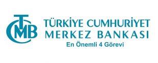 Merkez Bankası Görevleri 310x124 - Merkez Bankası'nın En Önemli 4 Görevi