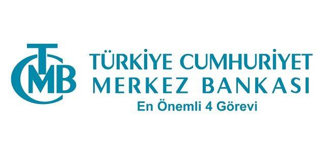 Merkez Bankası Görevleri 642x310 - Merkez Bankası'nın En Önemli 4 Görevi