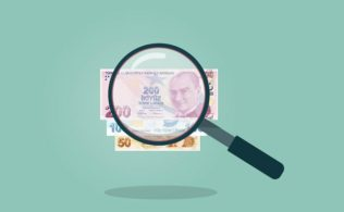 Sahte para kolayca nasıl anlaşılır 316x195 - Sahte Parayı Ayırt Etmenin 13 Kolay Yöntemi