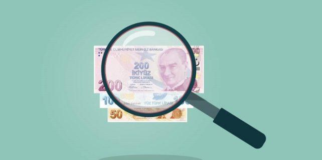 Sahte para kolayca nasıl anlaşılır 642x320 - Sahte Parayı Ayırt Etmenin 13 Kolay Yöntemi