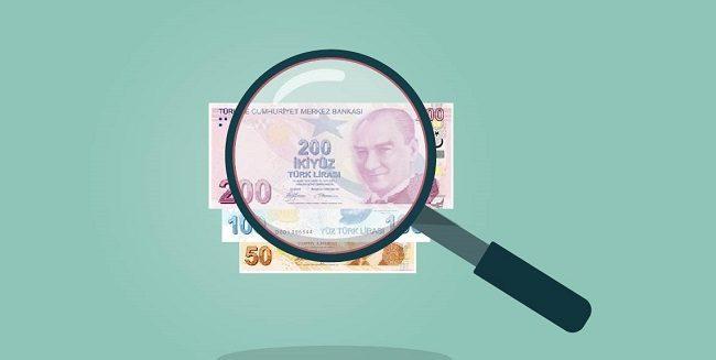 Sahte para kolayca nasıl anlaşılır 650x327 - Sahte Parayı Ayırt Etmenin 13 Kolay Yöntemi