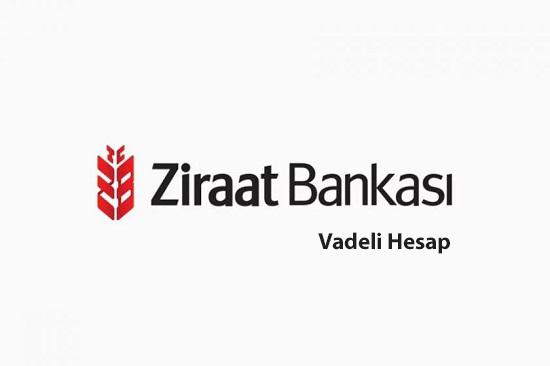Ziraat Bankası Vadeli Hesap - Vadeli Hesap Nedir? İşte En Yüksek Faiz Veren 10 Banka