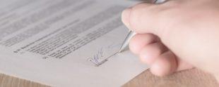 krediye kefil olmak 310x124 - Banka Kredisine Kefil Olmanın Detayları
