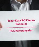 Bankaların yazarkasa pos kampanyaları neler 148x180 - Ücretsiz Yazar Kasa POS Veren 6 Bankanın POS Cihazı Kampanyaları