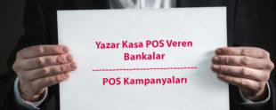 Bankaların yazarkasa pos kampanyaları neler 310x124 - Ücretsiz Yazar Kasa POS Veren 6 Bankanın POS Cihazı Kampanyaları