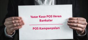 Bankaların yazarkasa pos kampanyaları neler 310x140 - Ücretsiz Yazar Kasa POS Veren 6 Bankanın POS Cihazı Kampanyaları