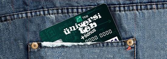 TEB Öğrenci Kredi Kartı Başvurusu - Öğrenciye Kredi Kartı Veren En İyi 9 Banka Önerisi