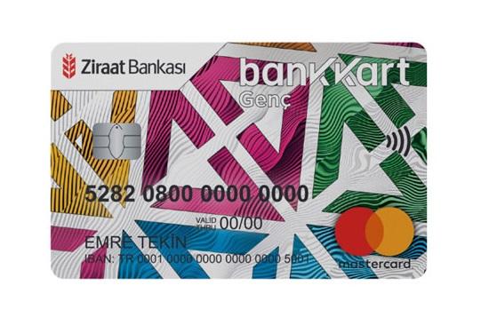 Ziraat Bankası Öğrenci Kredi Kartı Başvurusu - Öğrenciye Kredi Kartı Veren En İyi 9 Banka Önerisi