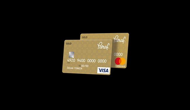 Halk Bankası Paraf Card en avantajlı kredi kartı - Axess, Maximum, Worldcard, Bonus Hangi Kredi Kartı Avantajlı?