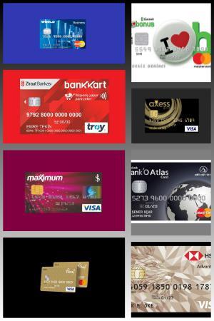 hangi kredi kartı daha avantajlı - Axess, Maximum, Worldcard, Bonus Hangi Kredi Kartı Avantajlı?